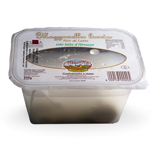 Mozzarella Laccio Vaschetta