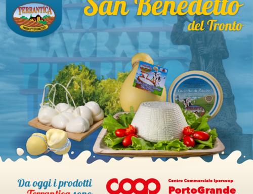 Terrantica arriva a San Benedetto del Tronto